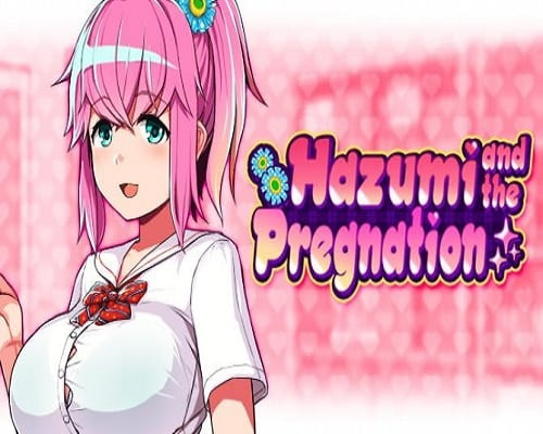 Hazumi and the Pregnation PC Game Free Download
