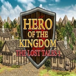 Hero of the Kingdom The Lost Tales 1