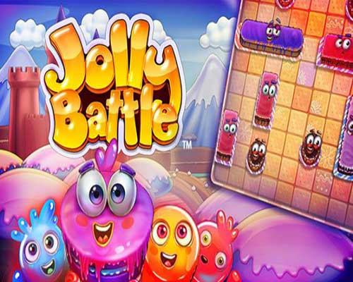 Jolly Battle PC Game Free Download
