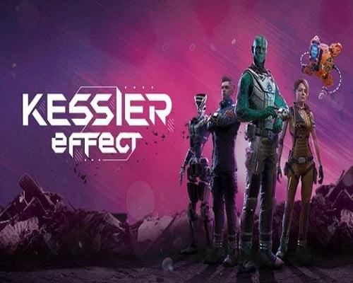 Kessler Effect PC Game Free Download