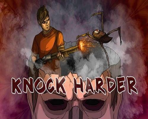 Knock Harder PC Game Free Download