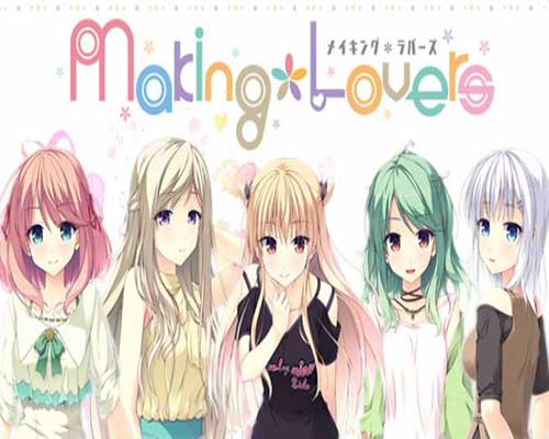Making Lovers PC Game Free Download