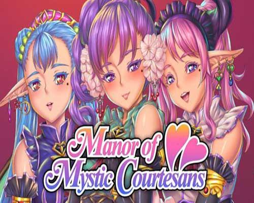 Manor of Mystic Courtesans PC Game Download