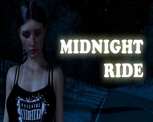 Midnight Ride PC Game Free Download