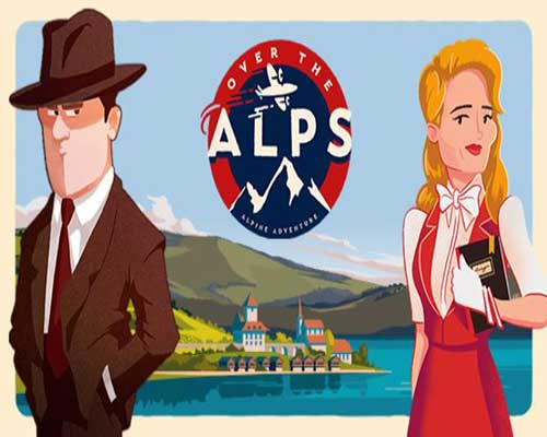 Over the Alps PC Game Free Download