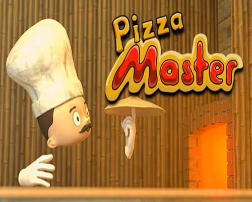 Pizza Master VR PC Game Free Download