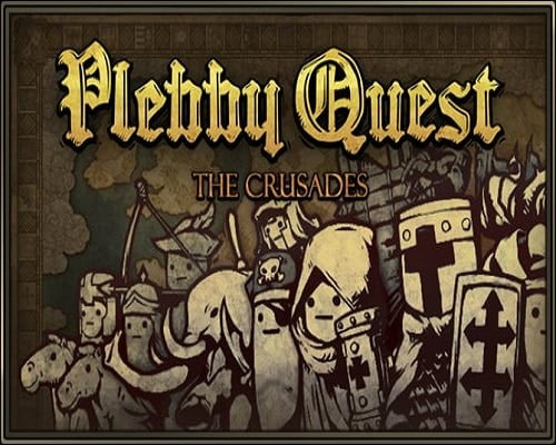 Plebby Quest The Crusades PC Game Free Download