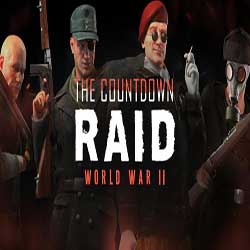 RAID World War II The Countdown Raid