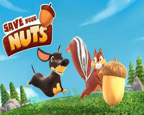 Save Your Nuts PC Game Free Download