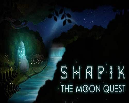 Shapik The Moon Quest PC Game Free Download