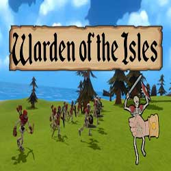 Warden of the Isles