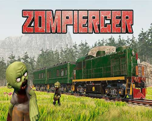 Zompiercer PC Game Free Download