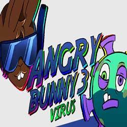 Angry Bunny 3 Virus