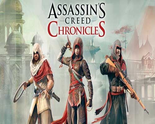 Assassins Creed Chronicles Trilogy Free Download
