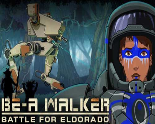 BE A Walker PC Game Free Download