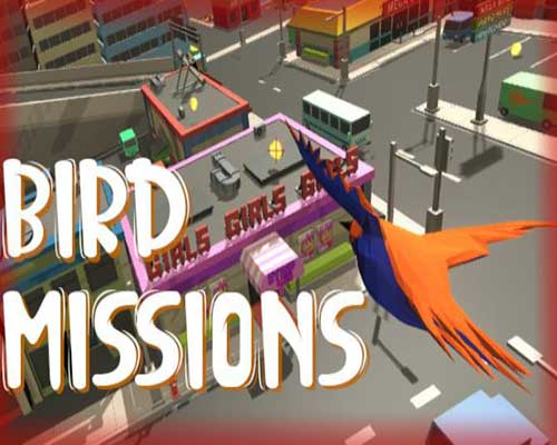 Bird Missions PC Game Free Download