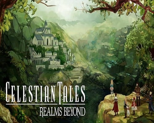 Celestian Tales Realms Beyond Free Download