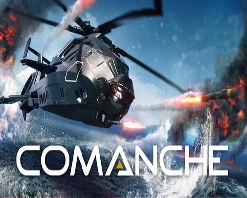 Comanche PC Game Free Download