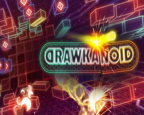Drawkanoid PC Game Free Download