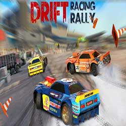 Drift Racing Rally PC Game Free Download