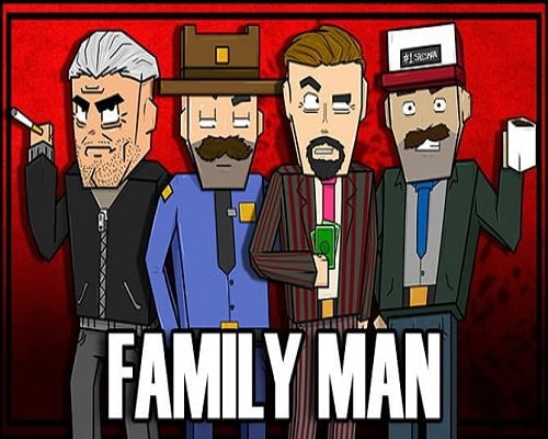 Family Man PC Game Free Download