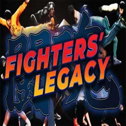 Fighters Legacy