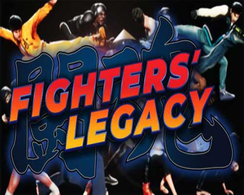 Fighters Legacy PC Game Free Download