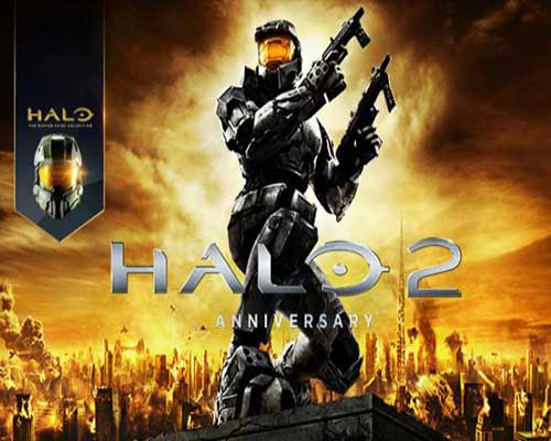 Halo 2 Anniversary PC Game Free Download