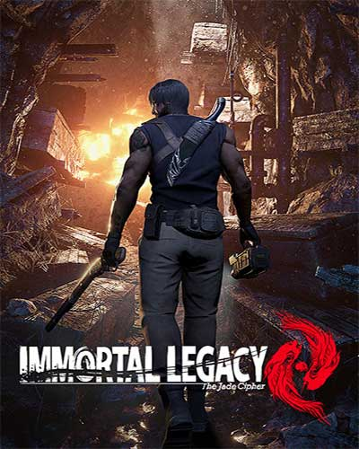 Immortal Legacy The Jade Cipher Free Download