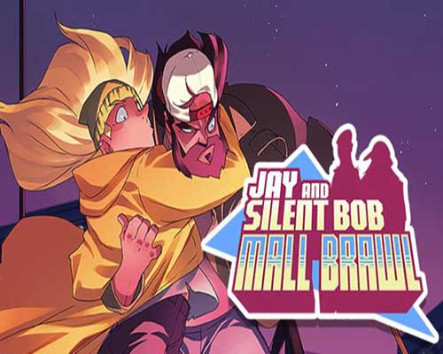 Jay and Silent Bob Mall Brawl Game Free Download