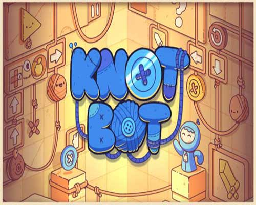 KnotBot PC Game Free Download