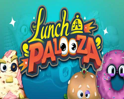 Lunch A Palooza PC Game Free Download