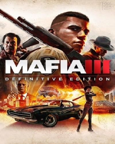 Mafia 3 Definitive Edition Game Free Download
