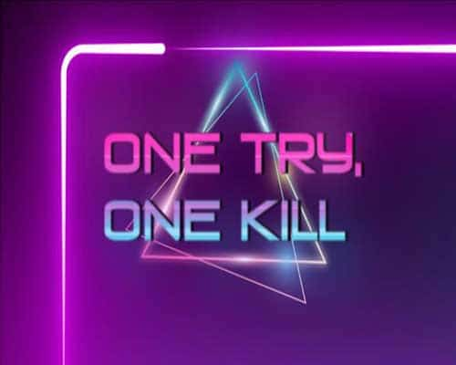 One Try One Kill PC Game Free Download