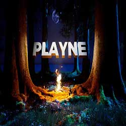 PLAYNE The Meditation Game