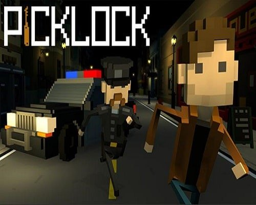 Picklock PC Game Free Download