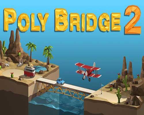 Poly Bridge 2 PC Game Free Download