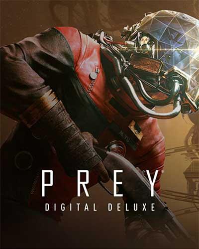 Prey Digital Deluxe Edition Game Free Download