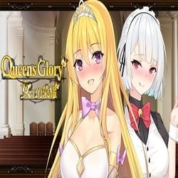 Queens Glory PC Game Free Download