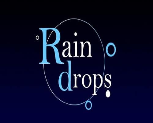 Raindrops PC Game Free Dowload