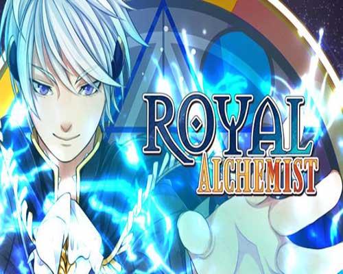 Royal Alchemist PC Game Free Download