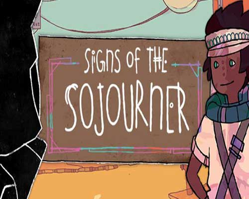 Signs of the Sojourner PC Game Free Download