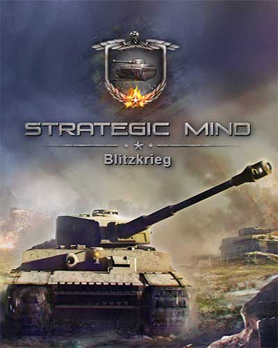 Strategic Mind Blitzkrieg PC Game Free Download