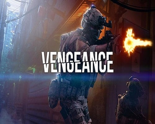 Vengeance PC Game Free Download