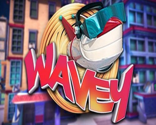 Wavey The Rocket PC Game Free Download