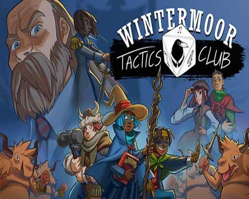 Wintermoor Tactics Club Game Free Download