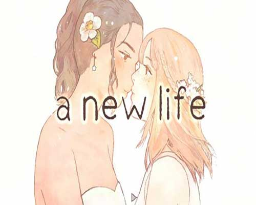 a new life PC Game Free Download