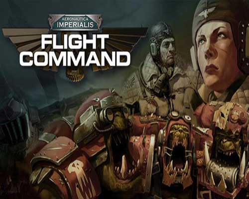 Aeronautica Imperialis Flight Command Free