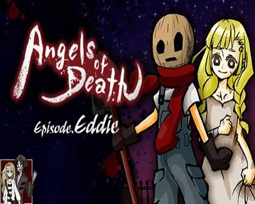Angels of Death Episode Eddie Free Download