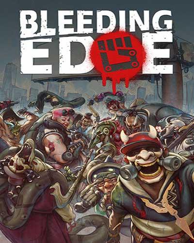 Bleeding Edge PC Game Free Download